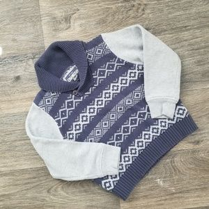 Oshkosh sweater size 5